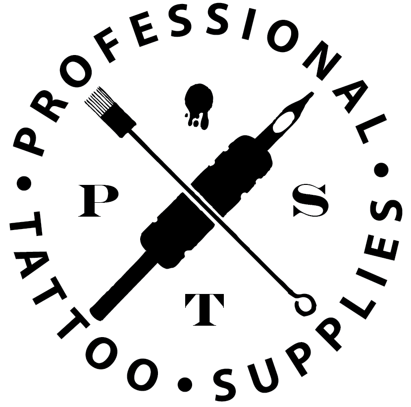 Professional Tattoo Supplies